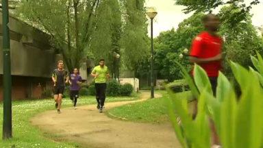 Vous aimez courir ? La Région veut connaître vos habitudes de course à pied