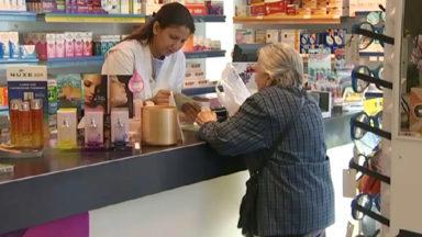 Les pharmaciens pourront-ils utiliser des tests antigéniques ?