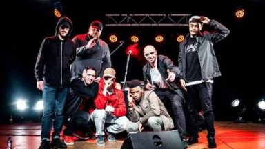 4 candidats participeront à la finale du Rap Contest