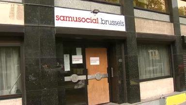 Accueil des sans-abri : 200 nouvelles places permanentes à Bruxelles