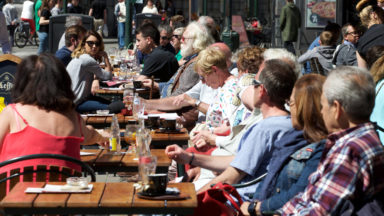Horeca : le SNI plaide pour une reprise des activités en plein air