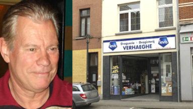 Avis de recherche après l'assassinat d'un commerçant schaerbeekois