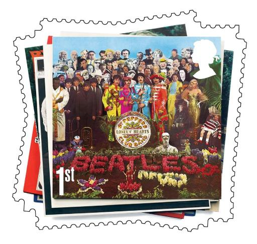 a 50 ans le quotsgt pepperquot des beatles reste