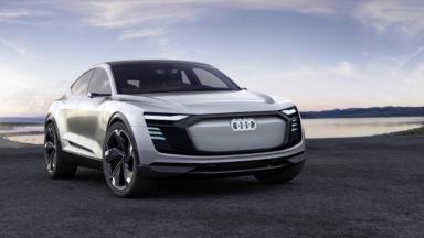 Forest : Audi Brussels produira un nouveau véhicule électrique