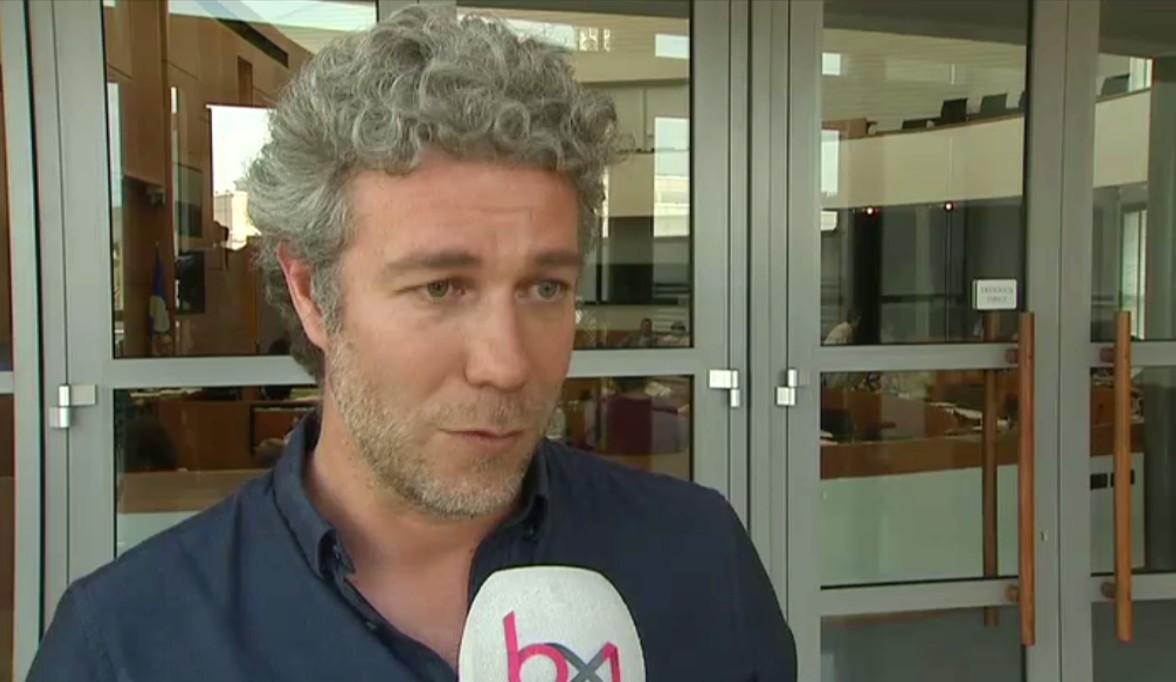 Alain Maron
