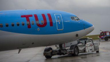 Coronavirus : 110 voyageurs belges du tour-opérateur TUI bloqués dans un hôtel de Tenerife
