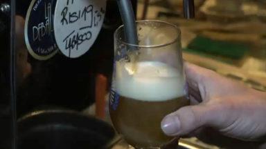 La bière artisanale à l'honneur les 24 et 25 août à Tour & Taxis à Bruxelles