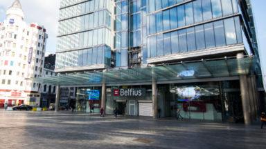 Un ménage belge paie en moyenne 51,60 euros par an de frais bancaires
