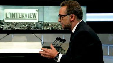 Boris Dilliès : « La coalition MR-DéFI-cdH ferait beaucoup de bien à la Région bruxelloise »