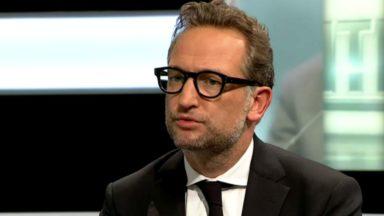 Boris Dilliès : « Je quitte mon poste de député bruxellois et serai bourgmestre d'Uccle à 100% »