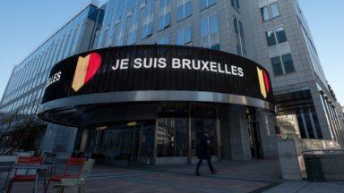 Attentats du 22 mars: pas de fonds de garantie pour les victimes de terrorisme
