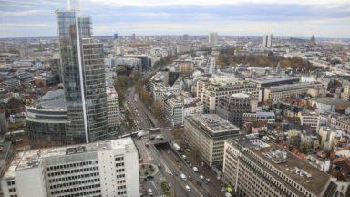 Enquête sur la gouvernance à Bruxelles : plus d'un Bruxellois sur deux ne veut pas de la fusion des communes
