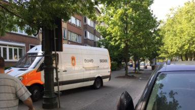 Acte terroriste à Bruxelles-Central : la perquisition vient de se terminer à Molenbeek