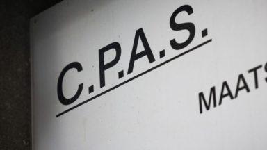 Les présidents socialistes de CPAS bruxellois demandent une aide pour les allocataires sociaux
