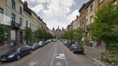 Fausse alerte pour le paquet suspect découvert à Schaerbeek