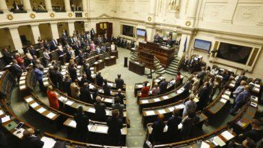 La Chambre se réunira le 20 juin