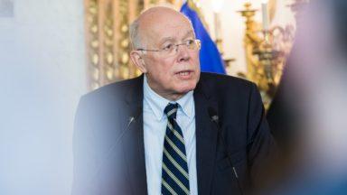 Les présidents de parlements se penchent mardi sur les règles salariales et de cumul