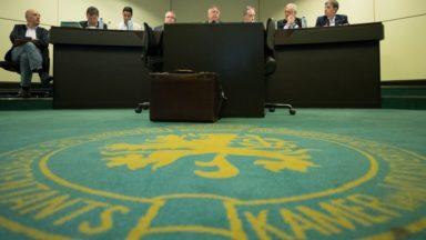 La commission d'enquête sur les attentats du 22 mars boucle son dernier rapport