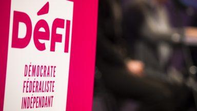 Neutralité à la Stib : DéFI lance publiquement un appel au calme
