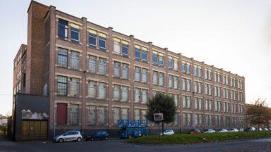 Anderlecht : le Studio Citygate occupé temporairement par des artistes, sportifs et artisans