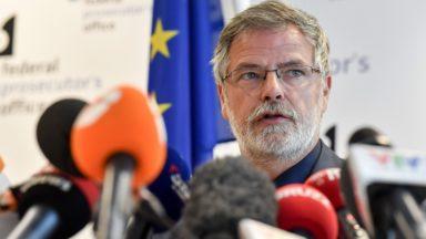 Acte terroriste à Bruxelles-Central : le parquet confirme que l'assaillant habitait à Molenbeek, sa valise a explosé deux fois