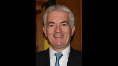 Schaerbeek : Etienne Noël choisira entre ses deux fonctions en 2018