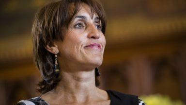 Faouzia Hariche remplacera Yvan Mayeur à la présidence du CA de Vivaqua