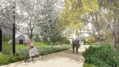 Bruxelles : l'îlot Fontainas aura un nouveau visage en 2018