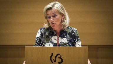 Etterbeek : menacée, la Villa Les Iris de Françoise Bertieaux est finalement classée