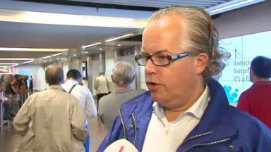 Grève du zèle des douaniers à Brussels Airport : jusqu'à 1h30 d'attente pour les voyageurs