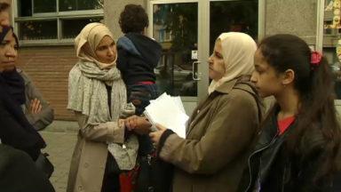 Molenbeek : fin d'année chahutée à l'Institut Saint-Charles