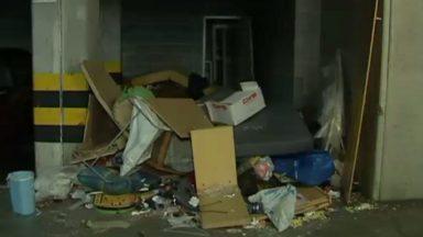 Ixelles : rats, rongeurs et détritus incommodent les habitants d'un immeuble du quartier de l'Aulne