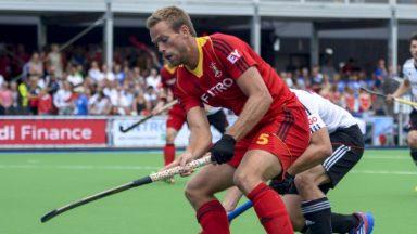 Les Red Lions terminent le tournoi des trois nations par une défaite contre l'Inde