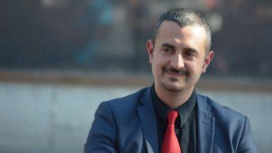 Jette : Julien Casimir sera la tête de liste du Parti Socialiste en 2018