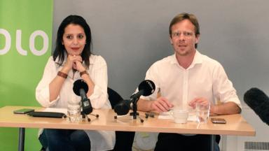 Crise politique: Ecolo présente ses propositions en matière de bonne gouvernance