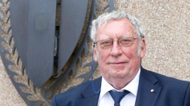 Gérard Linard : nouveau président de l'Union belge de football