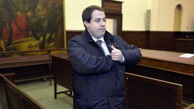 Bruxelles : une peine d'un an de prison requise contre l'ex-député Laurent Louis