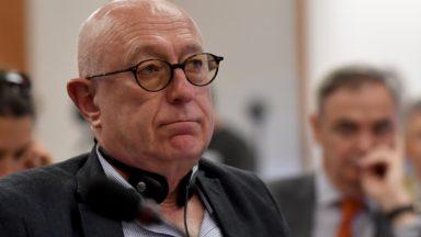 Watermael-Boitsfort: Michel Colson (Défi) ne siégera pas au conseil communal