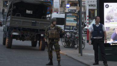 L'OCAM maintient le niveau 3 de menace terroriste : le Centre de crise prévoit «une vigilance renforcée»