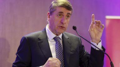 Olivier Maingain ne sera finalement pas agent de liaison francophone