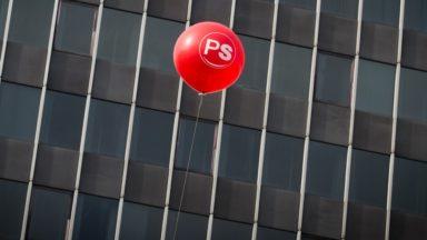Les délégués du PS disent oui à la participation de leur parti à l'arc-en-ciel