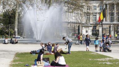 """Le """"Royal Park Music Festival"""" aura lieu au Parc de Bruxelles les dimanches de juin et juillet"""