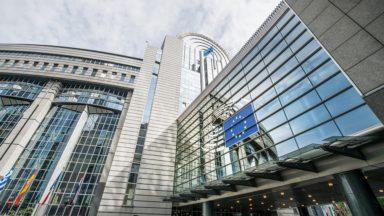 Coronavirus : le Parlement européen déplace sa prochaine plénière à Bruxelles et non à Strasbourg
