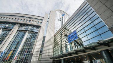 Les prochaines sessions du Parlement européen à Bruxelles plutôt qu'à Strasbourg