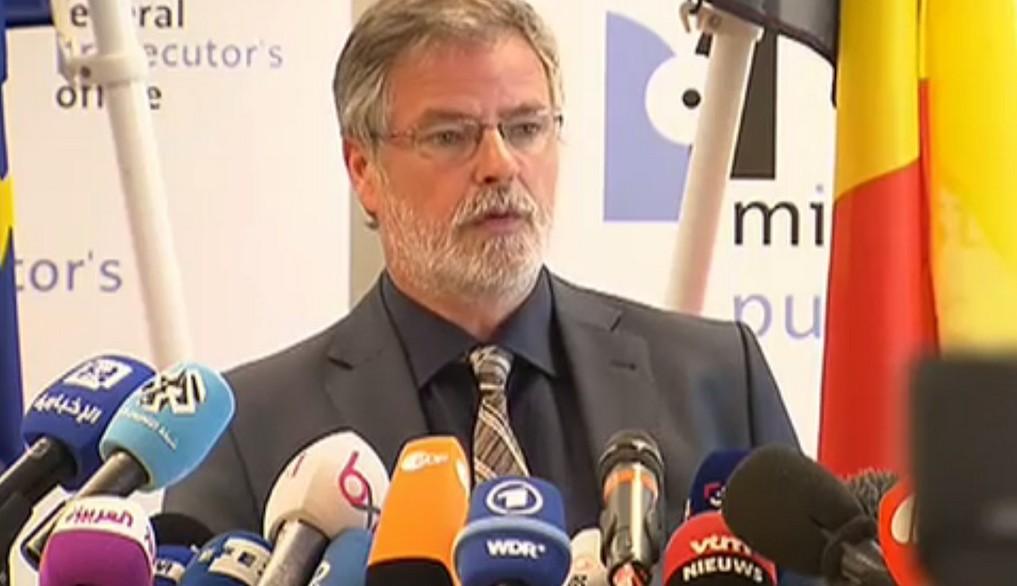 Acte terroriste bruxelles central les derni res - Grille indiciaire commissaire de police ...