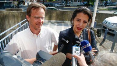 Crise politique : Ecolo rencontre le MR lundi, avant le PS et DéFI mercredi