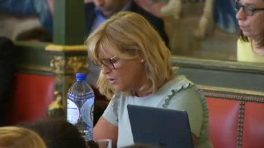 Samusocial : Pascale Peraïta ne compte pas répondre aux questions de la commission d'enquête