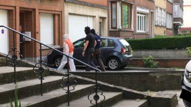 Acte terroriste à Bruxelles-Central : du matériel servant à la fabrication des bombes retrouvé chez Oussama Z.