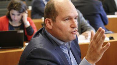 Philippe Close va devenir bourgmestre de Bruxelles