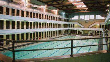 Saint-Gilles : la piscine Victor Boin ferme à partir 1er juillet et jusqu'au mois d'octobre